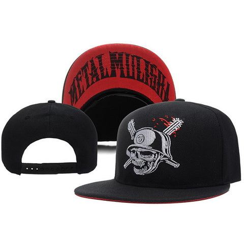2017 Urban Pirate Soldier Snapback