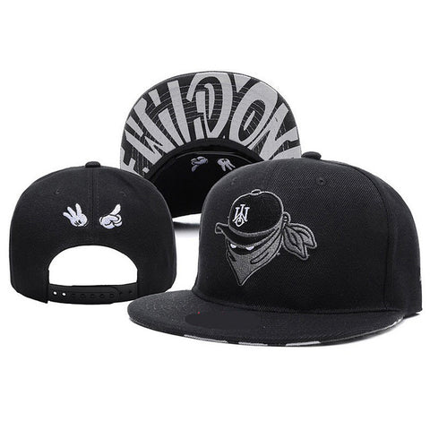 2017 Urban Night Hood Snapback
