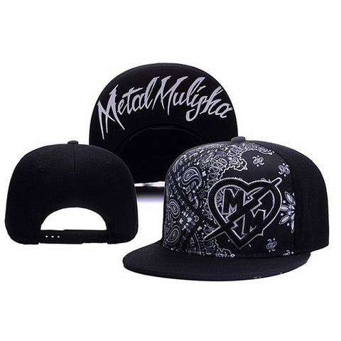 2017 Urban Metal Mulisha Snapback