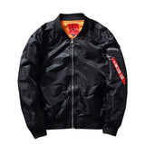 Peace Bomber Jacket