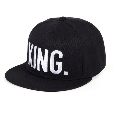 KING Embroid Snapback