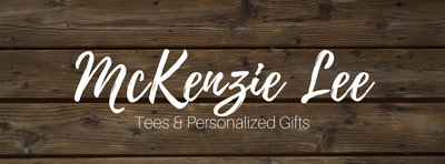Mckenzie Lee Gifts