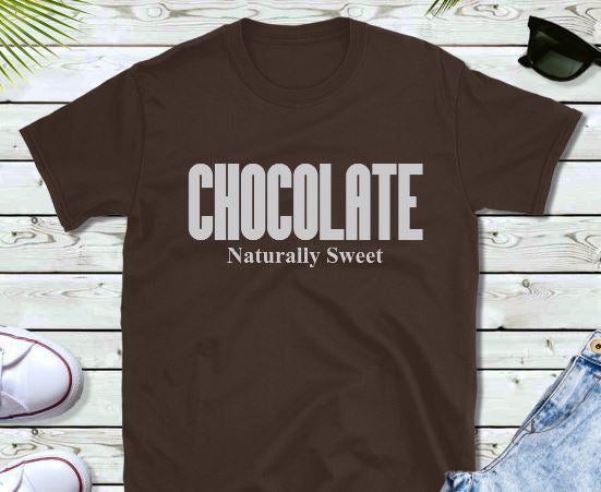 Chocolate - Naturally Sweet