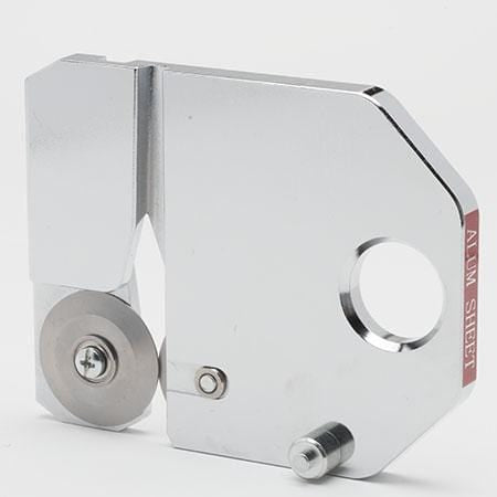 Aluminum Sheet Wheel Holder