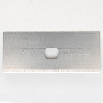 Mat Blades .012 - 100 Piece Quanity