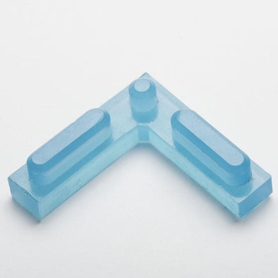 Blue Rubber Pad - Recommended for soft wood (397100003)