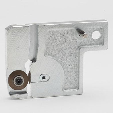 Aluminum Cutting Pillar Post/Blade Holder