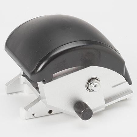 Gemini Complete Rail Cutter Head Assembly