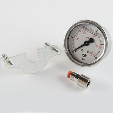 Pressure Gauge with 4mm fitting (258310040)