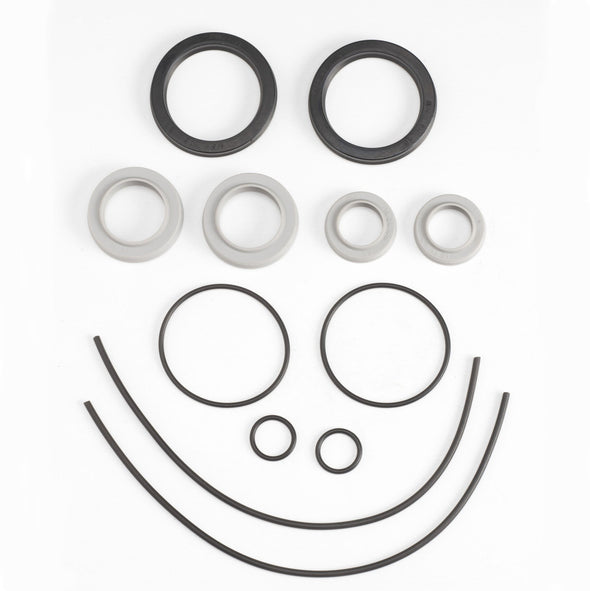 GASKET KIT FRONT CLAMP CYLINDER (298390050)
