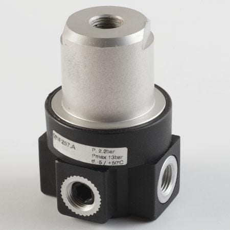 Soft Clamp Regulator (735130006)