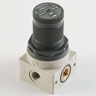 Pressure Regulator (735630002)