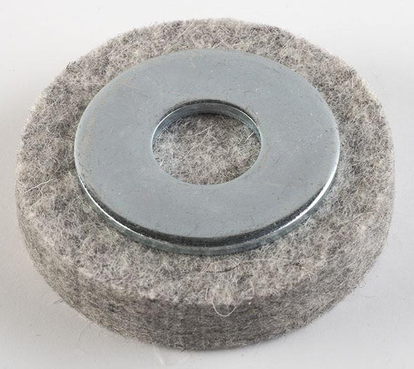 T015 - Replacement Felt Pad - Round - XL (1/pk)