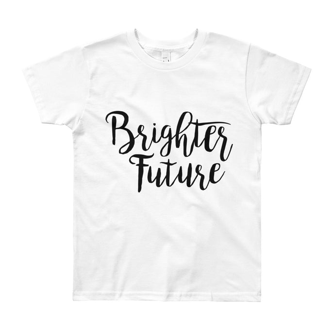 Brighter Future Big Girls' T-Shirt