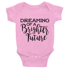 Dreaming of a Brighter Future Onesie