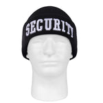 Rothco - High Profile SECURITY Winter Hat/ Toque