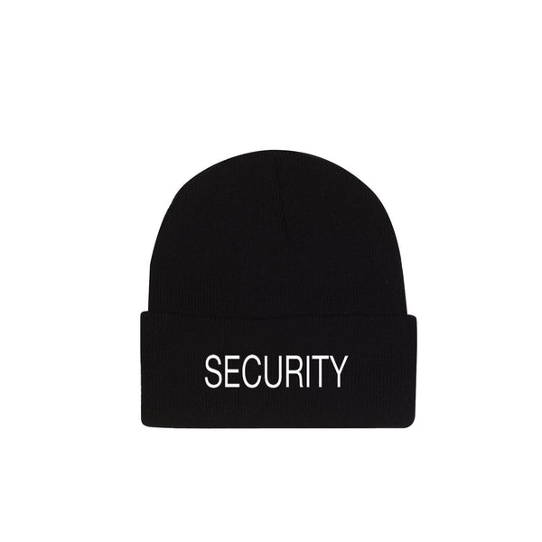 Rothco - Low Profile SECURITY Winter Hat/ Toque