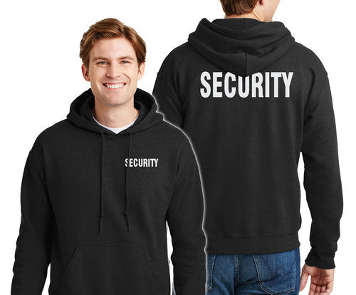 Guardian SECURITY Hoodie