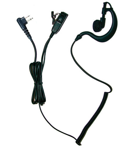 Dynamic Innovation - Black Ear piece