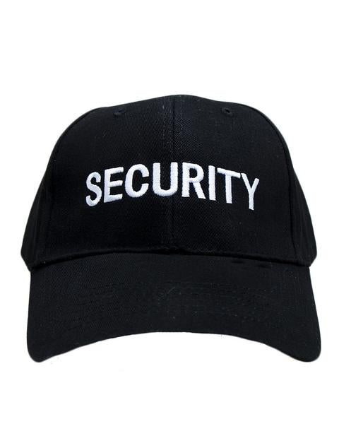 Guardian Security Cap