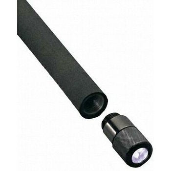 Expandable Baton L.E.D Light