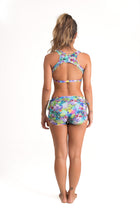 Side String Shorts Spring Dreams