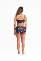 Side String Shorts, Constellation