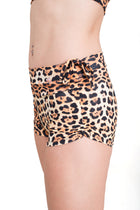 Side String Shorts, Jaguar