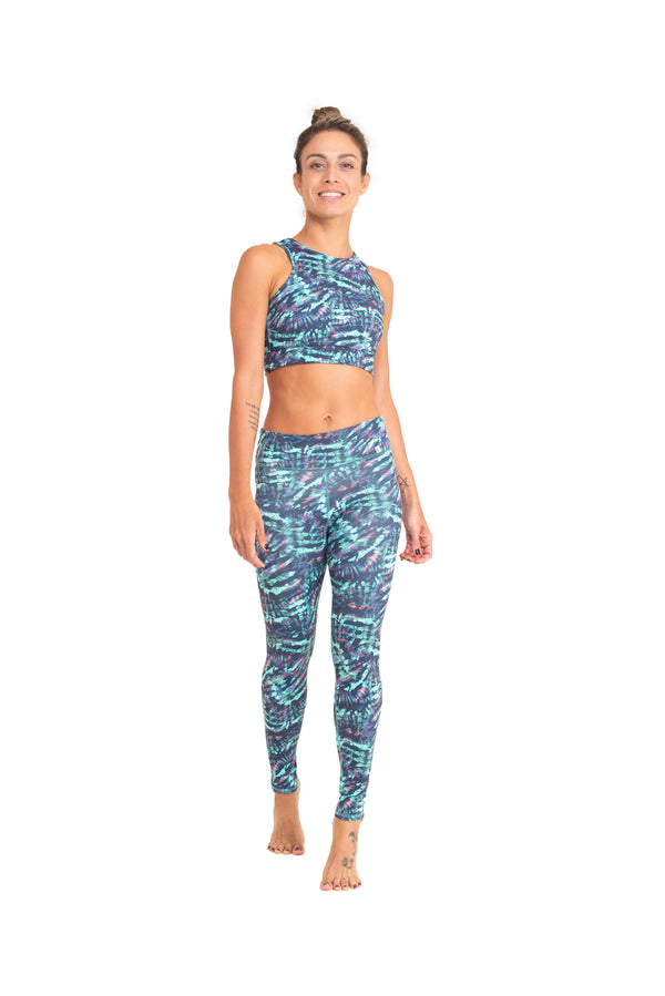 Lakshmi Legging, Amazon Quest