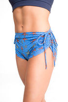 Side String Shorts  Turtle Beach