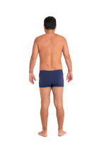 Men's Brazilian Style Trunks Navy