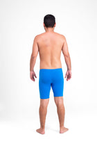 Men's Cycling Shorts Fall Blue