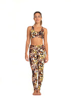 Mid-Rise Legging, Jewel Animal