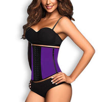 Steel Bone Waist Trainer