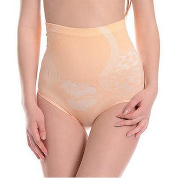 High Waist shaping panty with new design