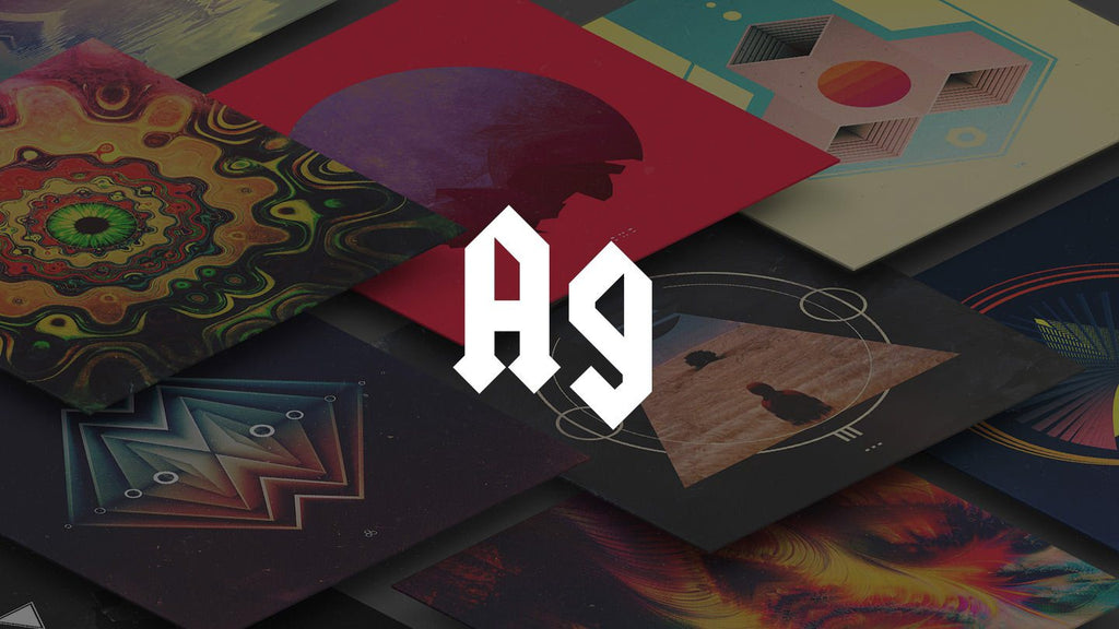Album Artwork Licensing Now Available on Art Grab