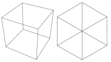the block cubic form blockchain cryptoart