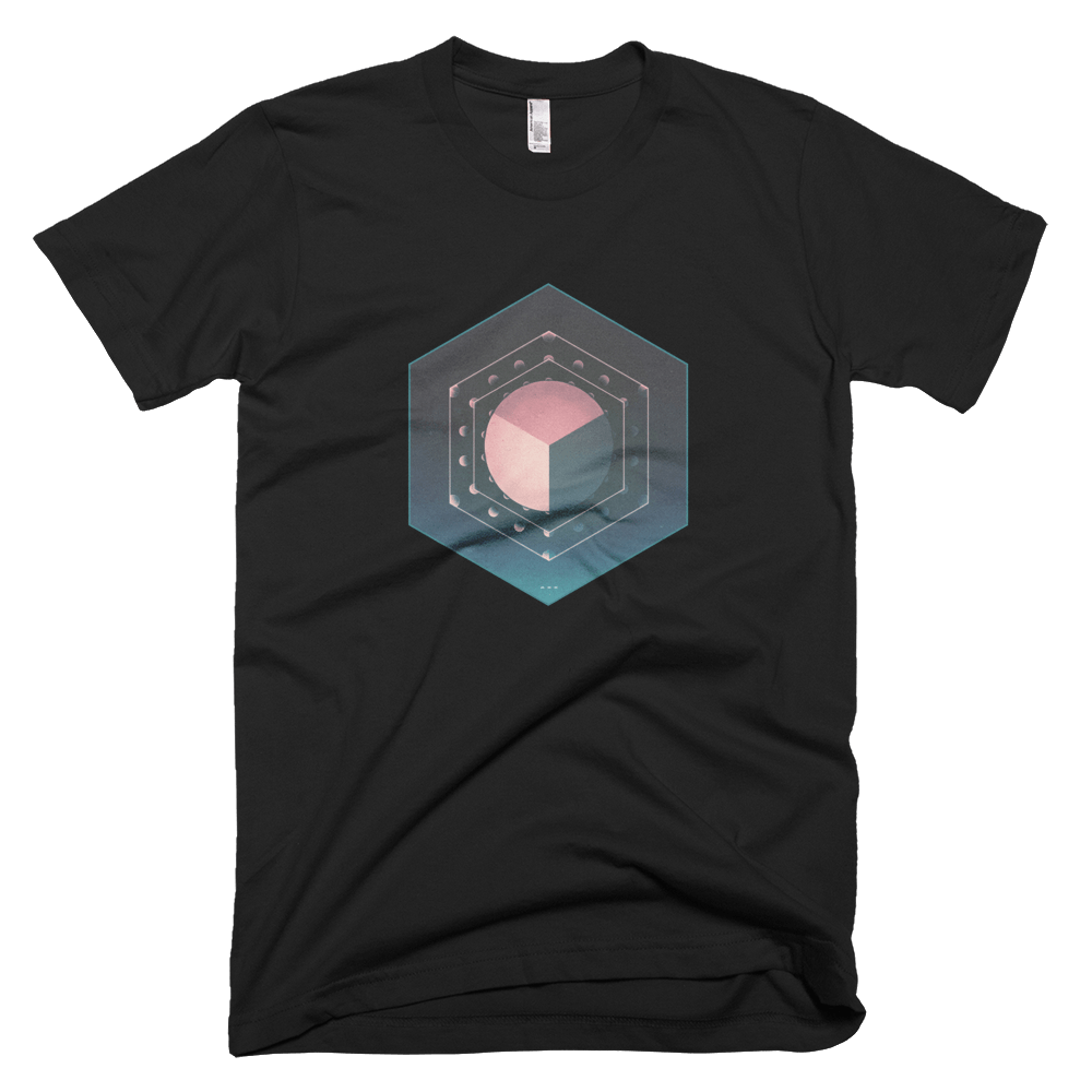Confusionometry: Short Sleeve T-Shirt