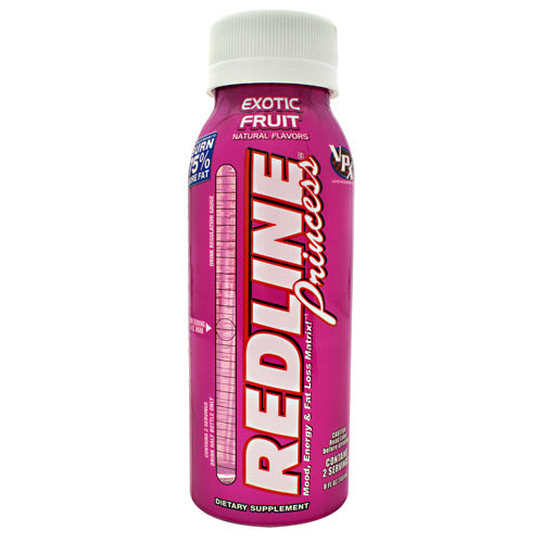 VPX Princess Redline RTD - Exotic Fruit - 24 Bottles - 610764120465
