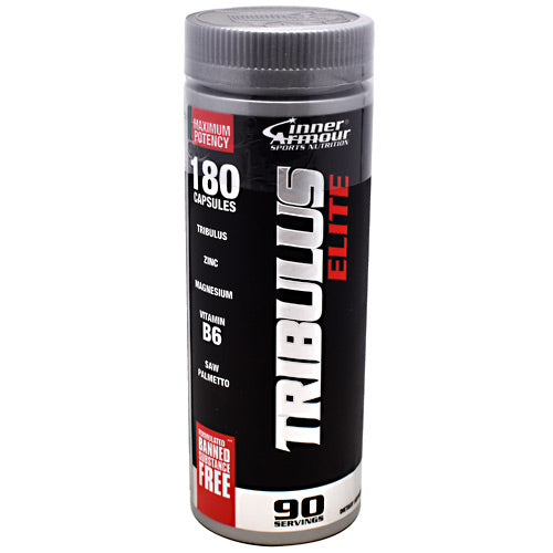 Inner Armour Tribulus Elite - 180 Capsules - 183859103136