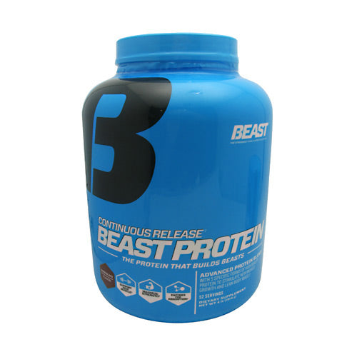 Beast Sports Nutrition Beast Protein - Chocolate - 4 lb - 631312900018