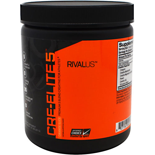 Rivalus Rivalus Cre-Elite 5 - Orange Slice - 0.67 lbs - 807156002137