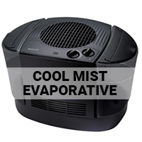 Cool Mist Evaporative - Honeywell Humidifiers