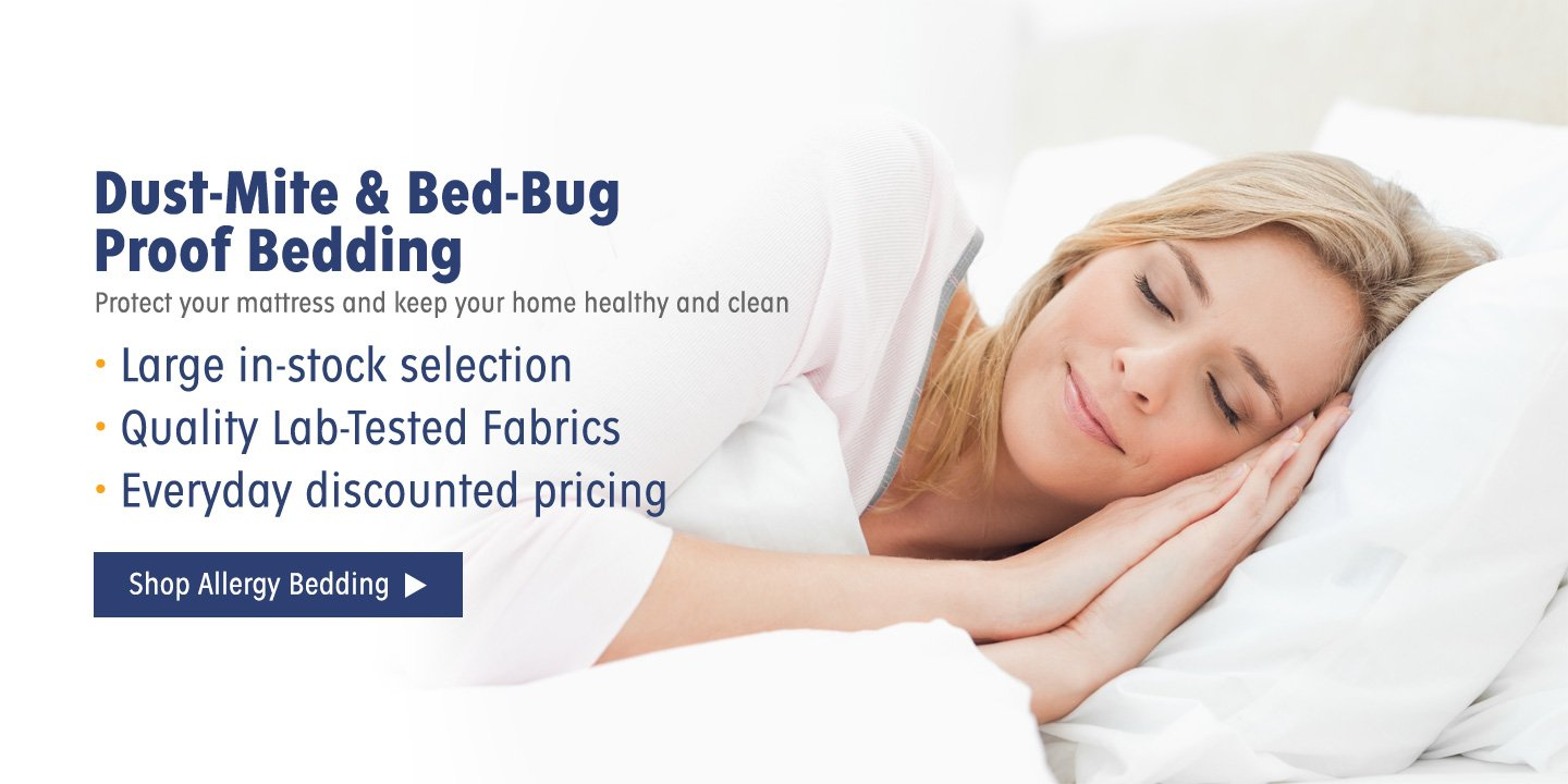 Shop Bed Bug Proof Mattress Covers