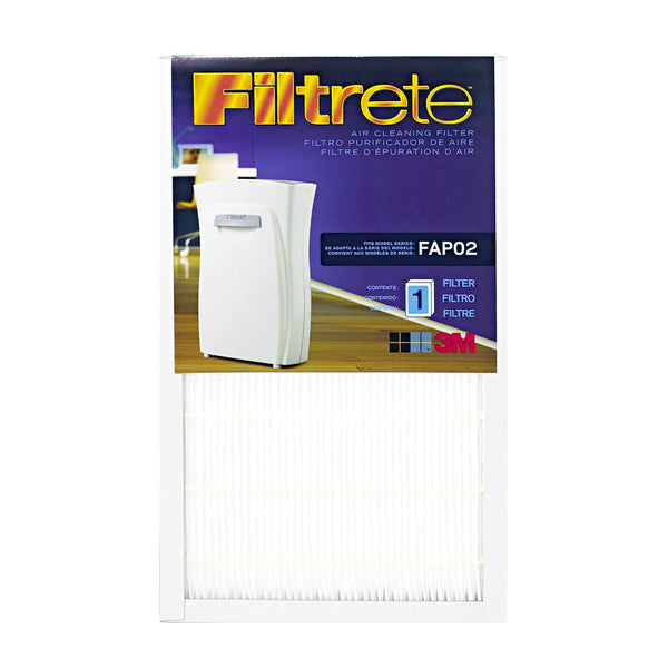 3M Filtrete FAPF02 Replacement Filter