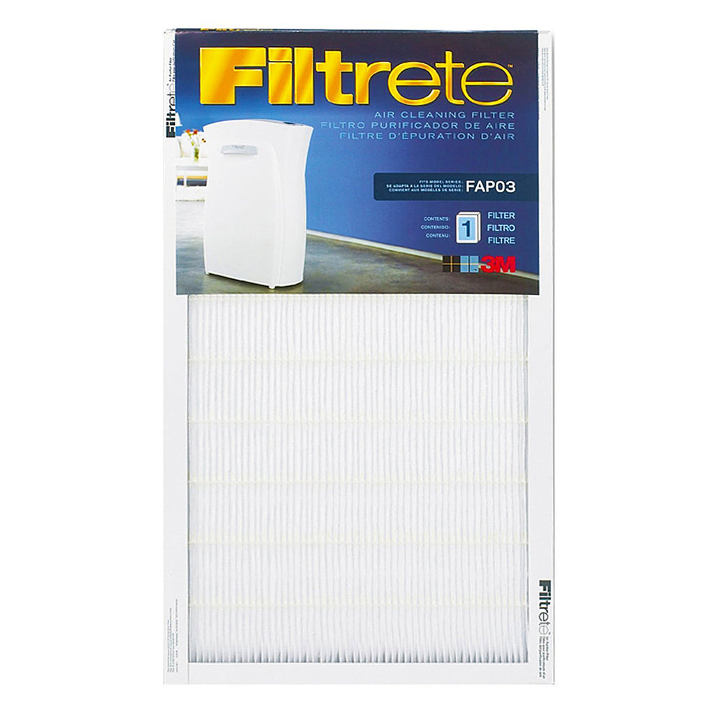 3m Filtrete Ultra Clean Replacement Filter Fapf03 Iallergy