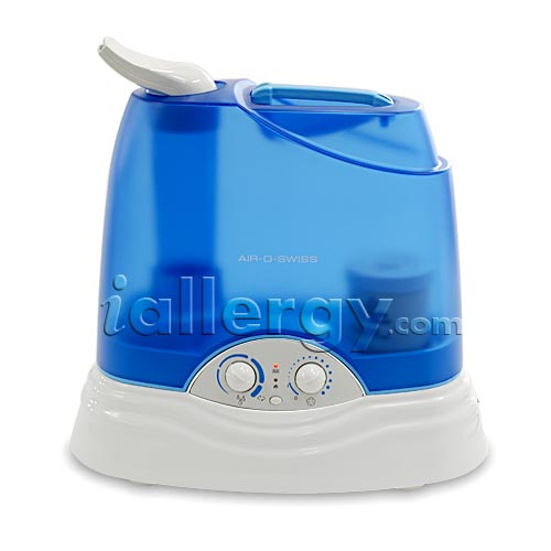 AIR-O-SWISS 7133 Ultrasonic Humidifier