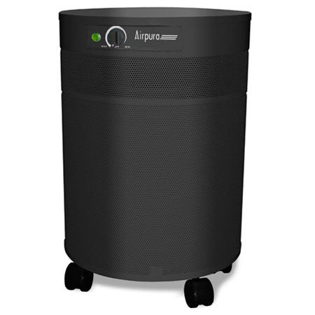 Airpura T600DLX Air Purifier - Maximum Tobacco Smoke Removal