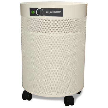 Airpura C600DLX Air Purifier - Maximum Chemical & VOC Removal