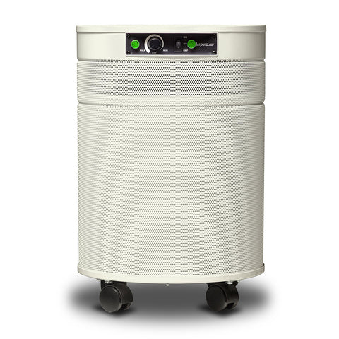 Airpura UV600 Air Purifier - Removes Microorganisms